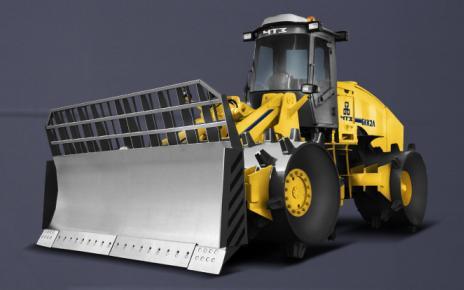 BKK2 compactor