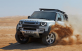 Land Rover Defender OFF-ROAD