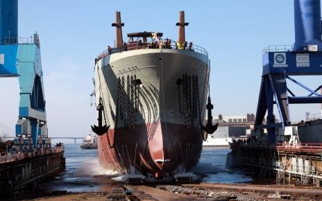 Trawler Captain Vdovichenko 01