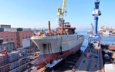 Trawler Captain Vdovichenko 02