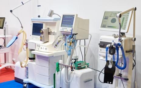 HARTING для подключения медоборудования