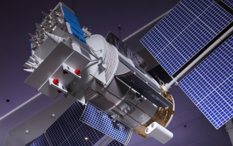 Астровизирующее устройство АВУ-Н