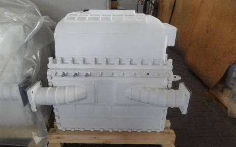 Охладитель для двигателей 01