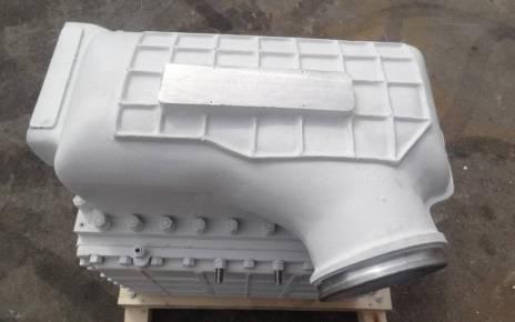 Охладитель для двигателей