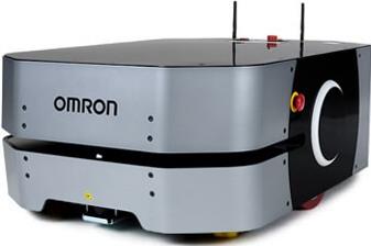 Omron LD 250