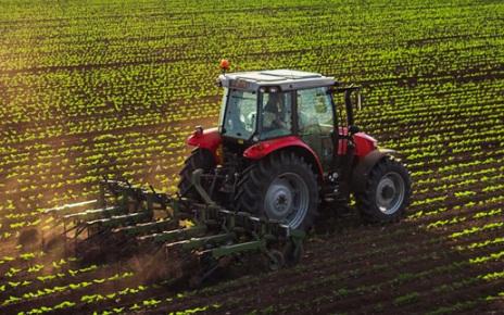 ИИАС для цифрового растениеводства