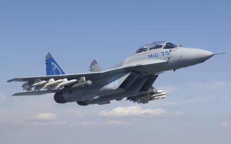 МиГ-35 01