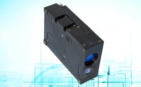 Лазерный дальномер для БПЛА