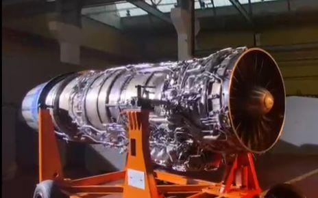 Двигатель АИ-222-25 для Як-130