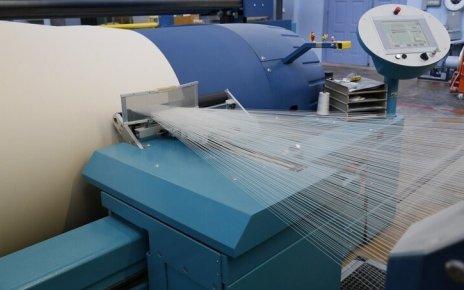 Текстильное производство в Тульской области