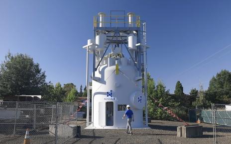 Реактор NuScale Power Module
