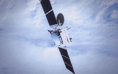 Sputnik Arktika-M