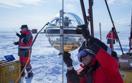 Telescope Baikal-GVD