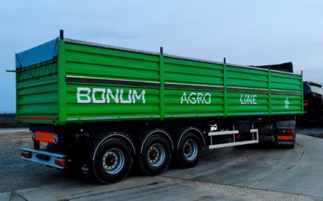 Зерновоз BONUM