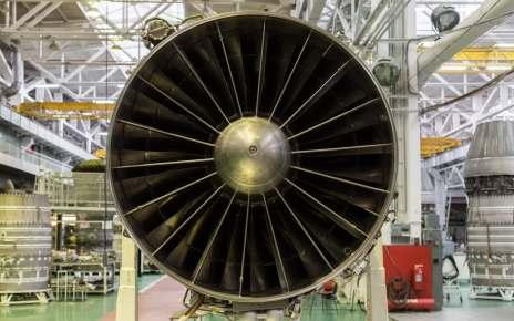 Газотурбинный двигатель ОДК-Кузнецов