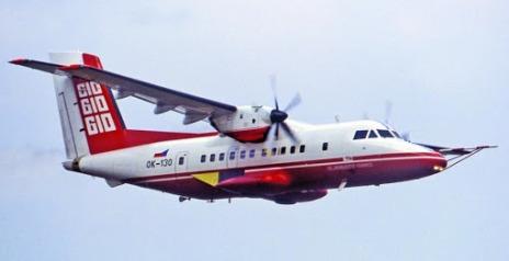 Самолет ТВРС-44