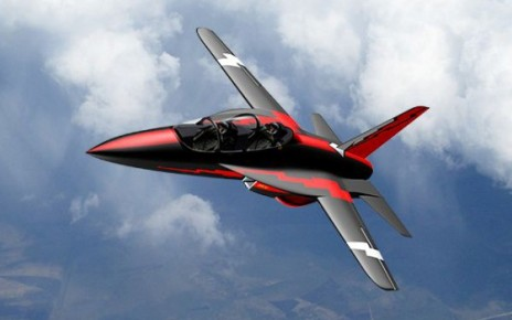 Самолет СР-10