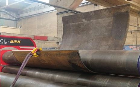 Технология производства ковшей