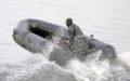 Assault boat DS-RIB