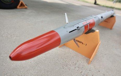 Ракета Вихрь