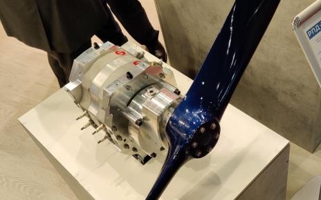 Авиадвигатель получит наноструктурированное покрытие