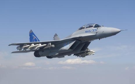 Российское оружие в Перу